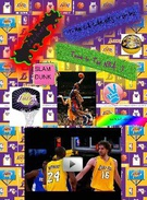 LA LAKERS By: LANE M's thumbnail