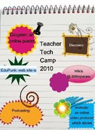 Teacher Tech Camp Glog' thumbnail