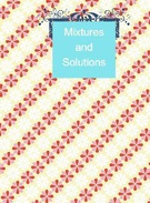 mixtures and solutions KK's thumbnail