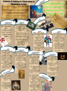 Festivals and holidays and celebrations in elizabethan period's thumbnail