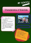 Characteristics of Scientists's thumbnail