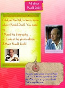 All about Roald Dahl's thumbnail