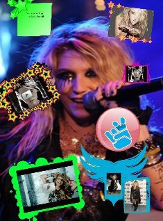 Ke$has hot!!
