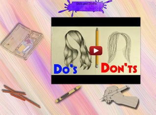 Do's and Dont's of Drawing