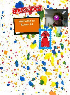 Welcome To Room 14
