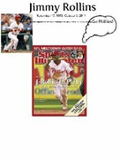 Spanish 2 Jimmy Rollins's thumbnail