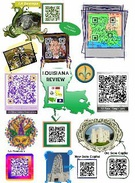 LA Lesson Review with QR Codes's thumbnail