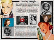 Shirley Temple's thumbnail