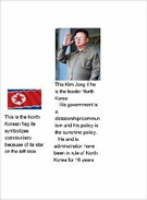 NORTH KOREA GOVERNMENT 's thumbnail