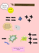 Example collage with plus and minus signs's thumbnail