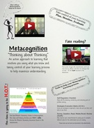 Metacognition in the Classroom's thumbnail