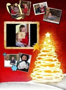 The boys at Christmas, 2009.'s thumbnail
