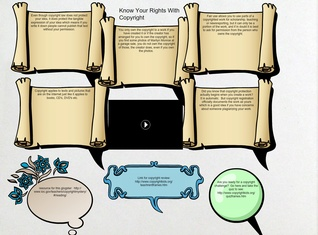 Know Your Rights With Copyright (by Dawn Haegele)