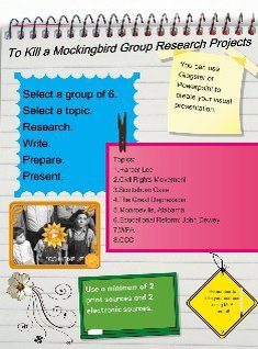 TKM Group Research Projects