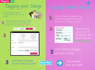 'How to Tag your Glog #GlogContest2013' thumbnail