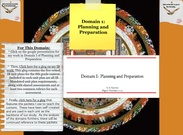 Domain I Planning and Preparation's thumbnail