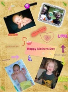 Mother's Day Glog's thumbnail