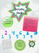 everyday math unit2's thumbnail