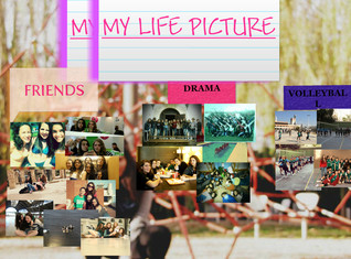 My life picture