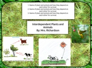 Interdependent Animals and Plants's thumbnail