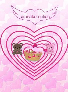 bkj cupcake cuties r the BOMBS!!!!!