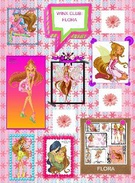 WINX CLUB: Flora: Fairy of Nature's thumbnail