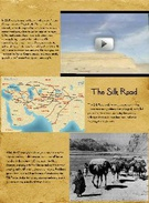 The silk road's thumbnail