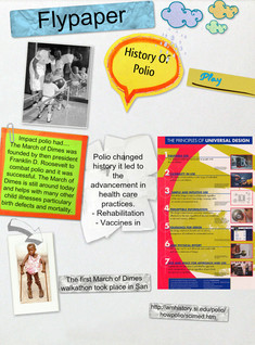 History and Impact of Polio