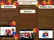 Instructional Tech November 2015's thumbnail