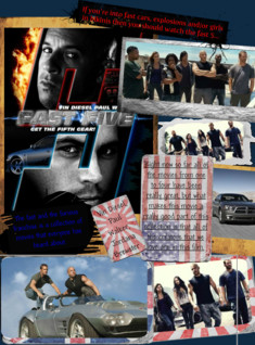 Fast 5-Poster