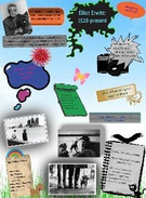 [2012] Bailey Escott (Digital Photography, Law): Photographer Bibliography Poster-Bailey's thumbnail