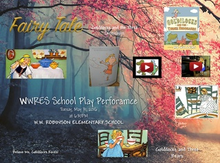 WWRES School Play Information