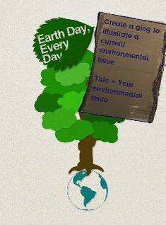 Environmental issue project
