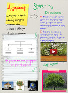 Main Ideas and Details of Trees (Assignment), Biology ' thumbnail