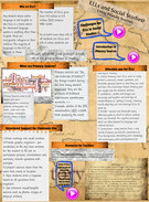 ELLs and Social Studies: Using Primary Sources's thumbnail