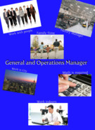 General and Operations Manager's thumbnail