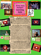 Learning Styles Poster's thumbnail