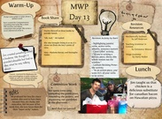 MWP Day 13 Minutes's thumbnail