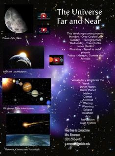 Chapter 11 The Universe Near and Far