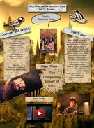 Book report: Harry Potter and the Sorcerer's Stone's thumbnail