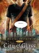 City of Glass's thumbnail