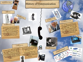 History of Communication: Mobile Phones/Telephones