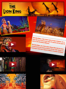 The Lion King - Musical's thumbnail