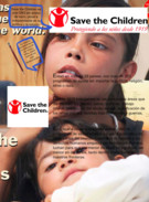 ONG Save The Children's thumbnail