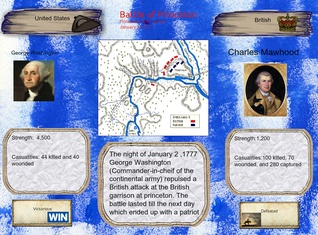 Battle of Princeton