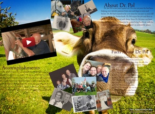 Dr.Pol Book Report