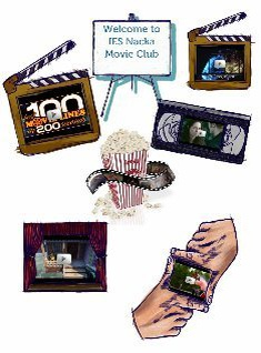 IES nacka movie club