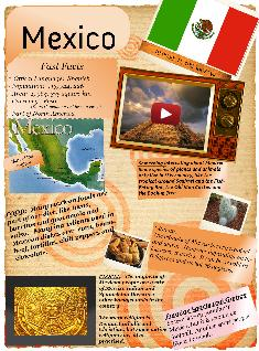 Ben's Mexico Project