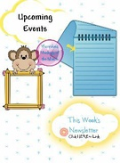 events and newsletter's thumbnail