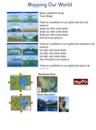 Land, Water, Maps's thumbnail